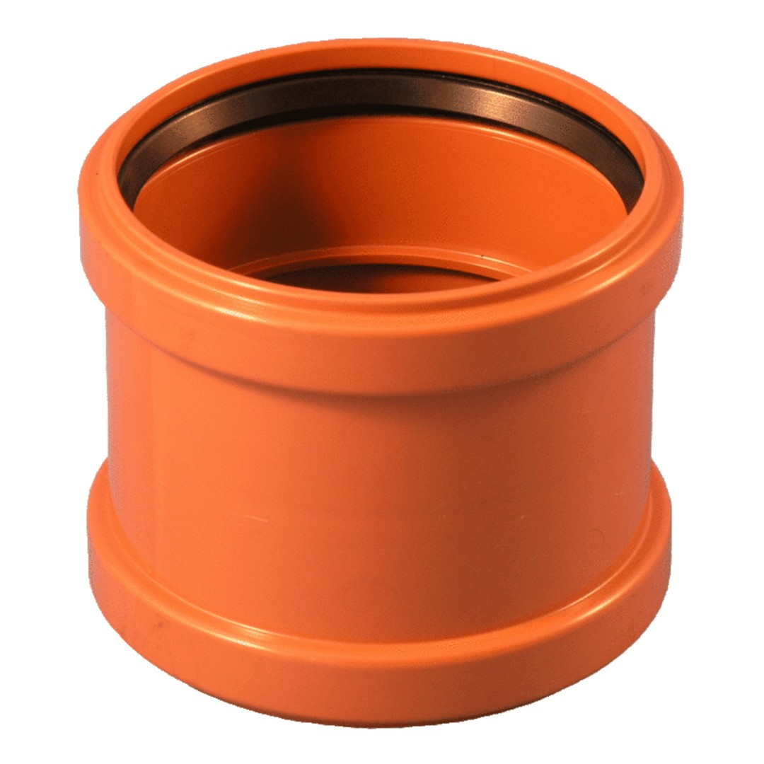 Муфты для наружной канализации