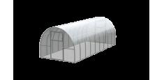 Теплицы с поликарбонатом 4 мм