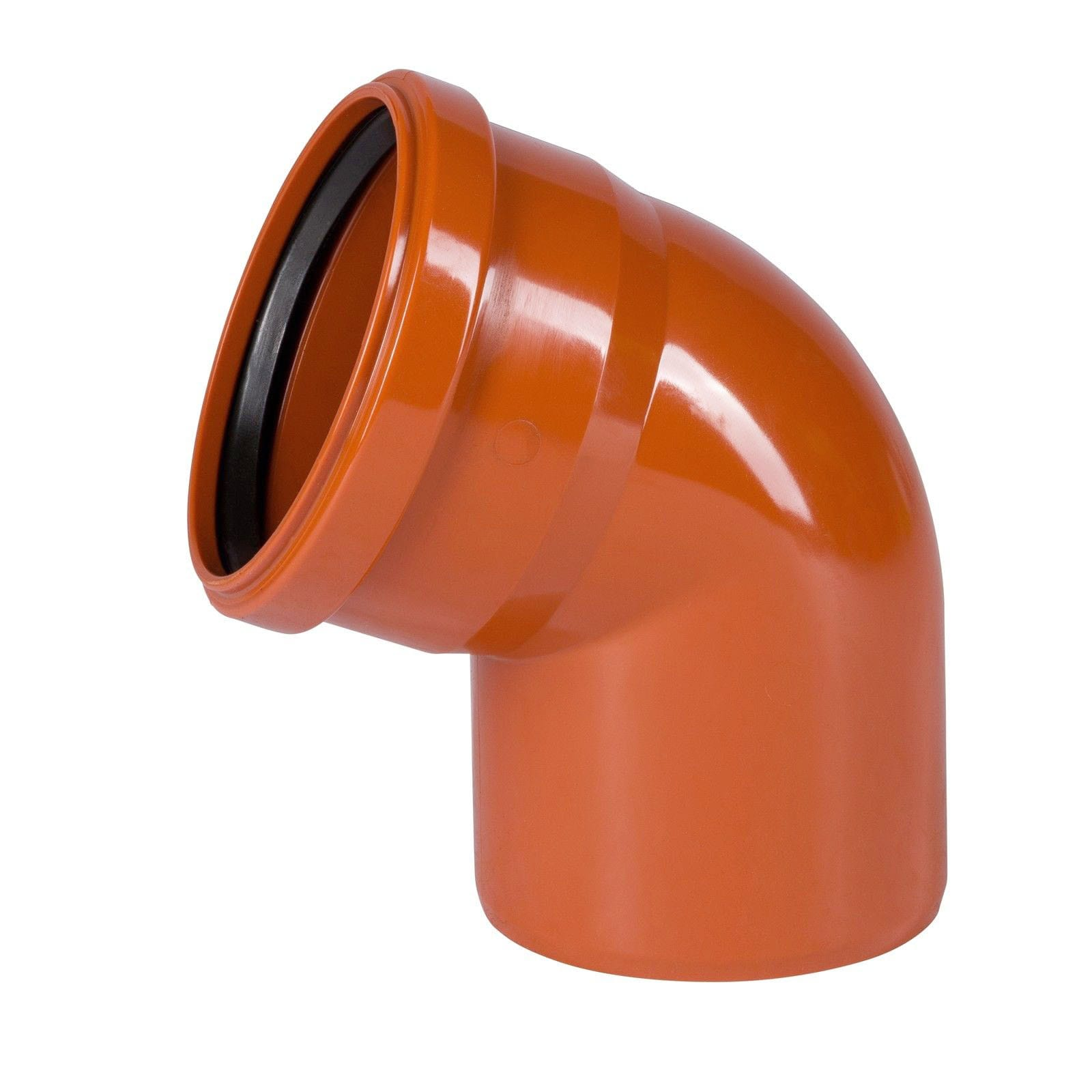 Отводы для наружной канализации