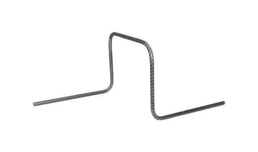 Арматурные заготовки (лягушка 250х170 d8)