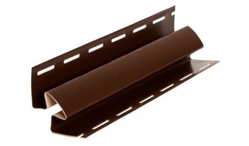 Угол внутренний 3,00 GL коричневый