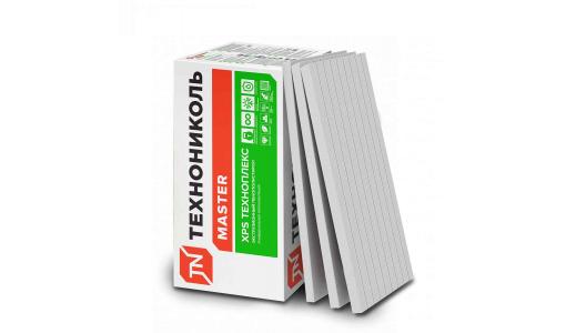 Пенополистирол экструдированный Техноплекс 1180х580х40мм (0,68м2)
