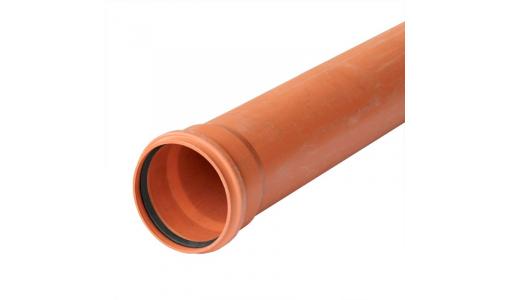 Труба для наружной канализации 160х3000мм