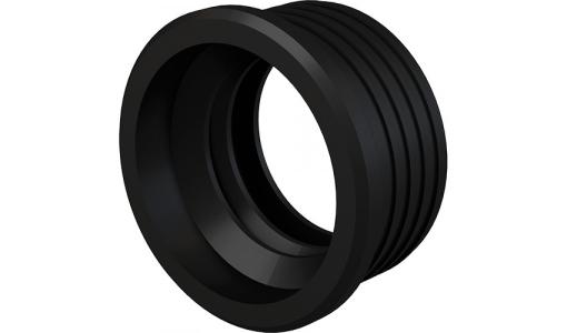 Адаптер резин. для колодцев 110 мм