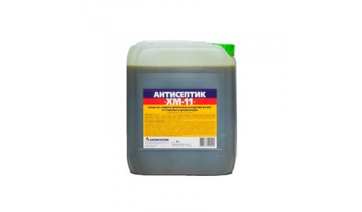 Раствор антисептика ХМ-11 10л