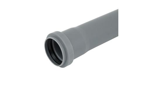 Труба для внутренней канализации 110х500мм