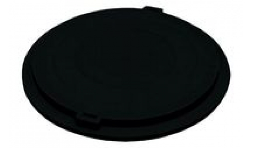 Люк тип Д (черный) 740*70