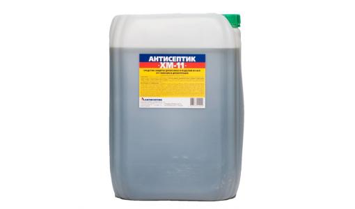 Раствор антисептика ХМ-11 30л