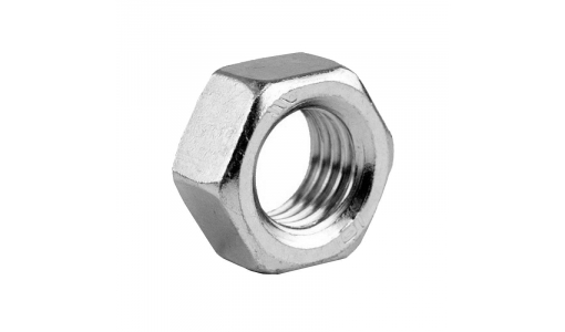 Гайка М8 DIN 934 (100шт)