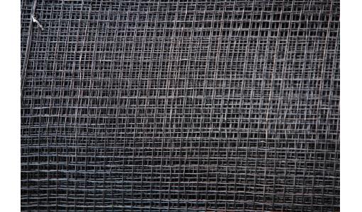 Сетка тканная 2.5-2.5мм, б/п