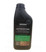Раствор препарата Medera 100 Concentrate 1 л