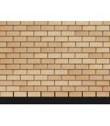Фасадная плитка Döcke PREMIUM BRICK Янтарный