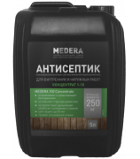 Раствор препарата Medera 100 Concentrate 5 л