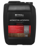 Раствор препарата Medera 200 Cherry Concentrate 5 л