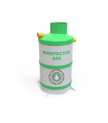 Стеклопластиковый септик «МИКРОСТОК» 0,65 м3