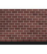Фасадная плитка Döcke PREMIUM BRICK зрелый каштан