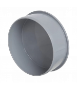 Заглушка для внутренней канализации 110мм