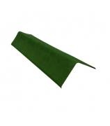 Щипец Ондулин зеленый 360х1000 мм