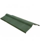 Конек для Ондулина зеленый 1000 мм