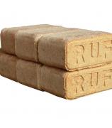Топливные брикеты RUF (лиственница) 10кг