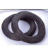 Проволока увязочная, черная 1мм 100м/п