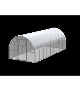 Теплица «Славянка» премиум 3х8 (4мм)