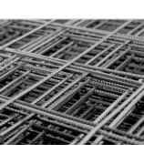 Сетка для армирования 50*50 0,5х2,0м 4мм