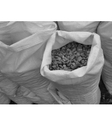 Щебень фасованный фракция 5-20 мм, 50 кг
