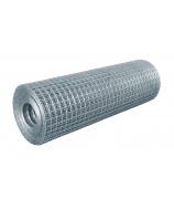 Сетка сварная оцинкованная 50х50 d-1,8 мм 1,5х15м