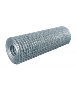 Сетка сварная оцинкованная 50х100 d-1,8 мм 1,5х15м