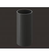 Труба водосточная 1 м Цветная LUX