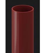 Труба водосточная 3 м  Цветная PREMIUM