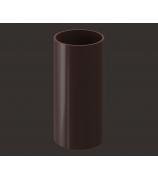 Труба водосточная 1 м Цветная PREMIUM
