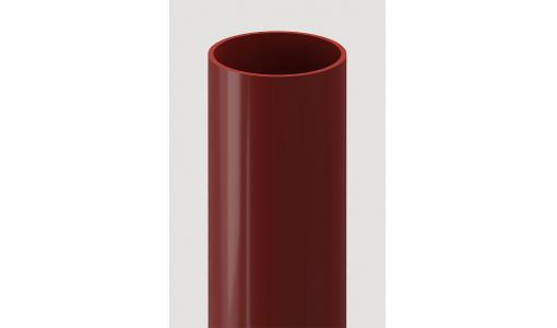 Труба водосточная 1 м Цветная Standard